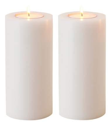 Свеча EICHHOLTZ Набор 21 см 2 шт.