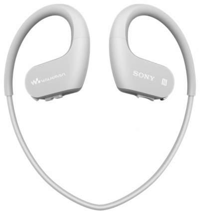 Наушники - Плеер Sony NW-WS623/WM White