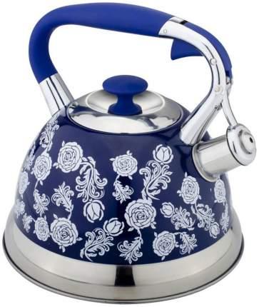 Чайник для плиты Bekker 2.7 л