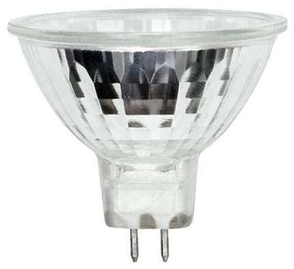 Лампа галогенная (01287) GU5,3 35W полусфера прозрачная MR-16-X35/GU5,3