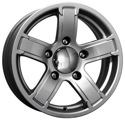 Колесные диски K&K КС462 R15 6.5J PCD5x139.7 ET40 D98 (71260)