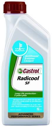 Антифриз Castrol Radicool SF 1л