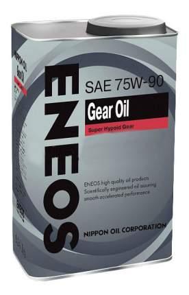 Трансмиссионное масло Eneos 75w90 1л 8809478942506