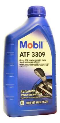 Трансмиссионное масло Mobil ATF 3309 0.946л 112610