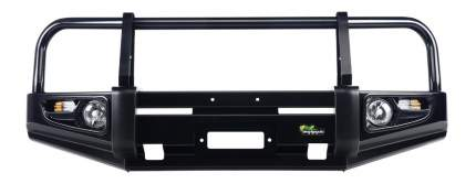 Силовой бампер IRONMAN для Toyota BBCD025