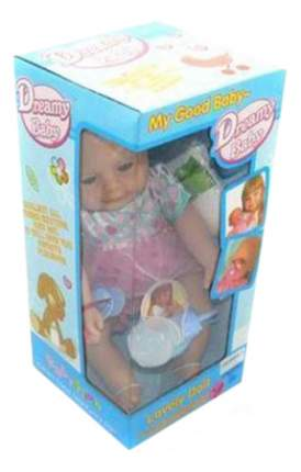 Пупс Shantou Gepai Dreamy Baby
