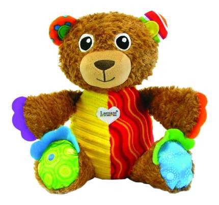 Мягкая игрушка Lamaze Медведь