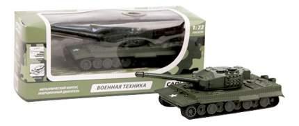 Машина военная Carline Металлический