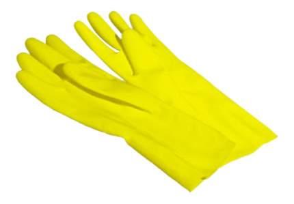 Перчатки для уборки aQualine Резиновые S