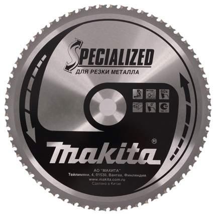 Отрезной диск Makita пильный B-29418