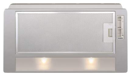 Вытяжка встраиваемая AEG DGB1530S Silver