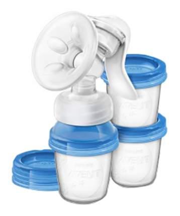 Молокоотсос ручной Philips Avent Молокоотсос
