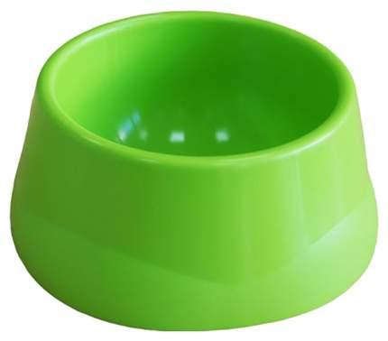 Одинарная миска для животных MPS, пластик, в ассортименте, 0.1 л