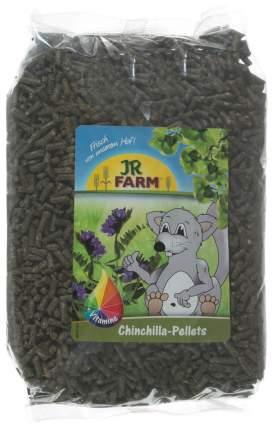 Корм для шиншилл Jr Farm Chinchillas Pellets 1 кг 1 шт