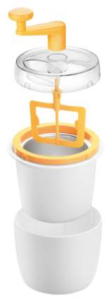 Приспособление для изготовления мороженого Tescoma 643180 Белый, желтый