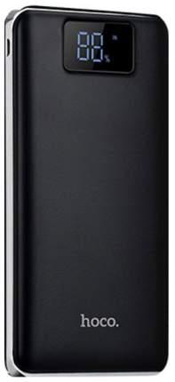 Внешний аккумулятор Hoco B23B Black 20000 mAh