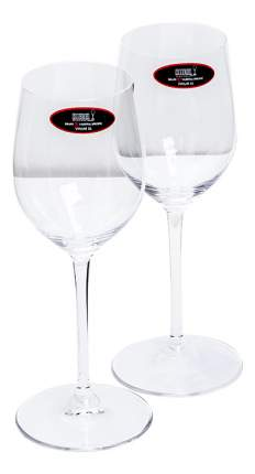 Набор бокалов RIEDEL viognier/chardonnay 370 мл 2шт