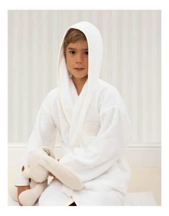 Халат Luxberry Queen Бело-бежевый (11-12 лет)