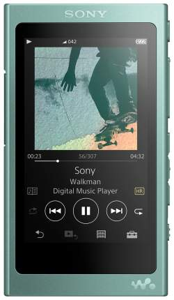 Плеер Sony NW-A45/LM