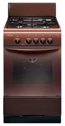 Газовая плита GEFEST ПГ 3200-08 К43 Brown