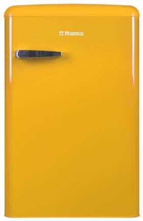 Холодильник Hansa FM1337.3YAA Yellow