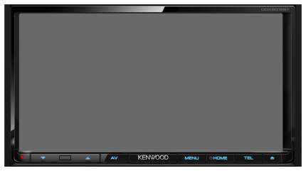 Автомобильная магнитола Kenwood DDX-6016BTR 4x50Вт