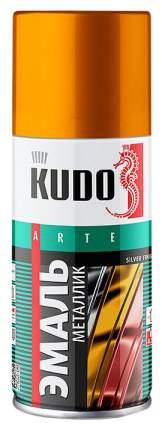 Эмаль универсальная KUDO KU1028.1 золотистый