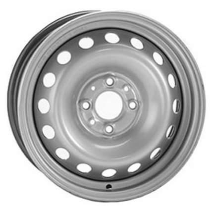 Колесные диски TREBL 53E40M R14 5.5J PCD4x114.3 ET40 D66.1 (9099805)