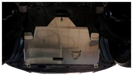 Защита днища АВС-Дизайн для Honda (09.37ABC)