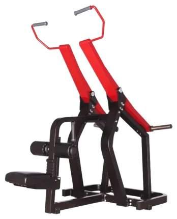 Верхняя тяга Bronze Gym A-07