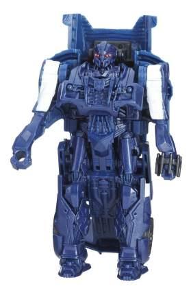 Фигурка персонажа Transformers Баррикейд