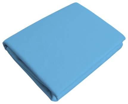 Наволочки трикотаж Ol-tex 70*70 2 шт. голубой
