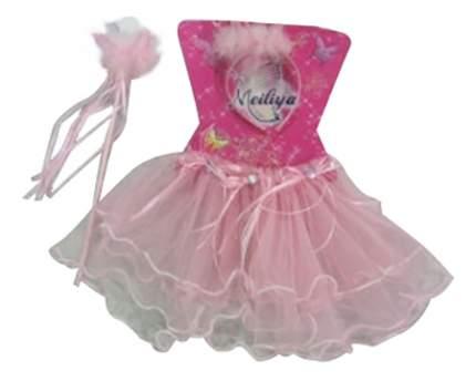 Карнавальный костюм Snowmen Принцесса розовый