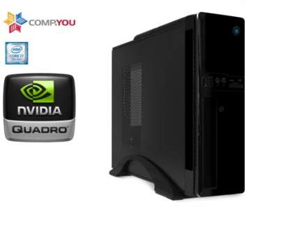 игровой компьютер CompYou Pro PC P273 (CY.586100.P273)