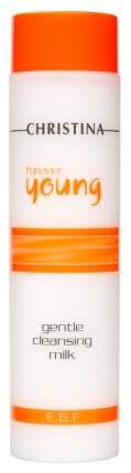 Очищающее молочко Christina Forever Young Gentle Cleansing Milk 200 мл