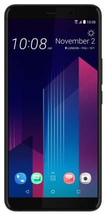 Смартфон HTC U11+ 128Gb Ceramic Black
