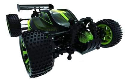Радиоуправляемая машинка 1TOY Драйв 4WD зеленая Т10963