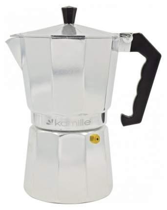Гейзерная кофеварка Kamille 2500