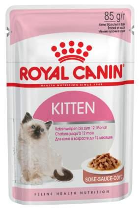 Корм для котят ROYAL CANIN Kitten Instinctive, 12 шт, 100 г