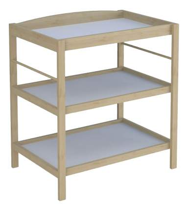Пеленальный столик Simple 1080 натуральный Polini