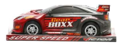Машинка гоночная инерционная Gear Boxx Gratwest В54148