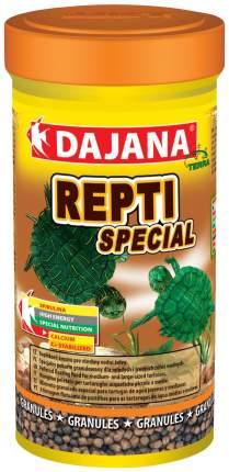 Корм для рептилий Dajana , 0.04кг