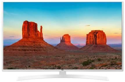 4K UHD Телевизор LG 49UK6390PLG