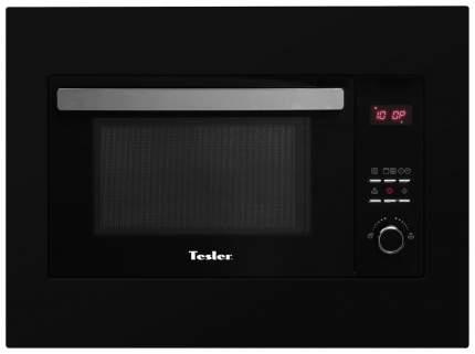 Встраиваемая микроволновая печь с грилем Tesler MEB-2385B