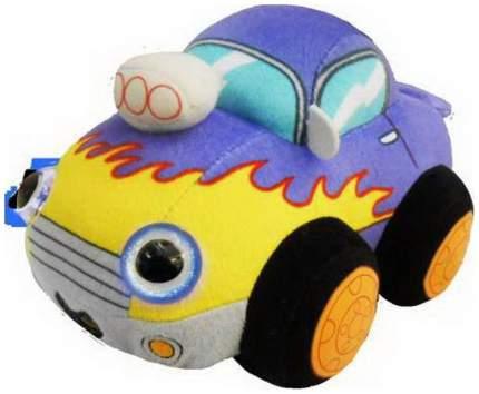 Машинка мягкая 1Toy Автомобильчик