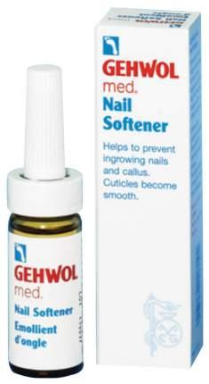 Средство для ухода за ногтями Gehwol Med Nail Softener 15 мл