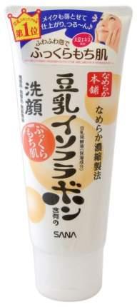 Пенка для умывания Sana Soy Milk Moisture Cleansing Wash 150 г