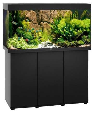Аквариум для рыб Juwel Rio 240 LED, черный, 240 л