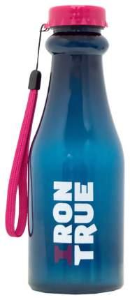 Бутылка IronTrue 1 кам. 550 мл розовый, синий