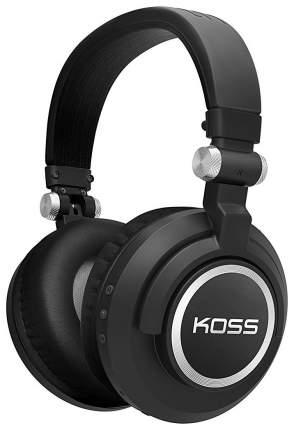 Беспроводные наушники KOSS BT540i Black